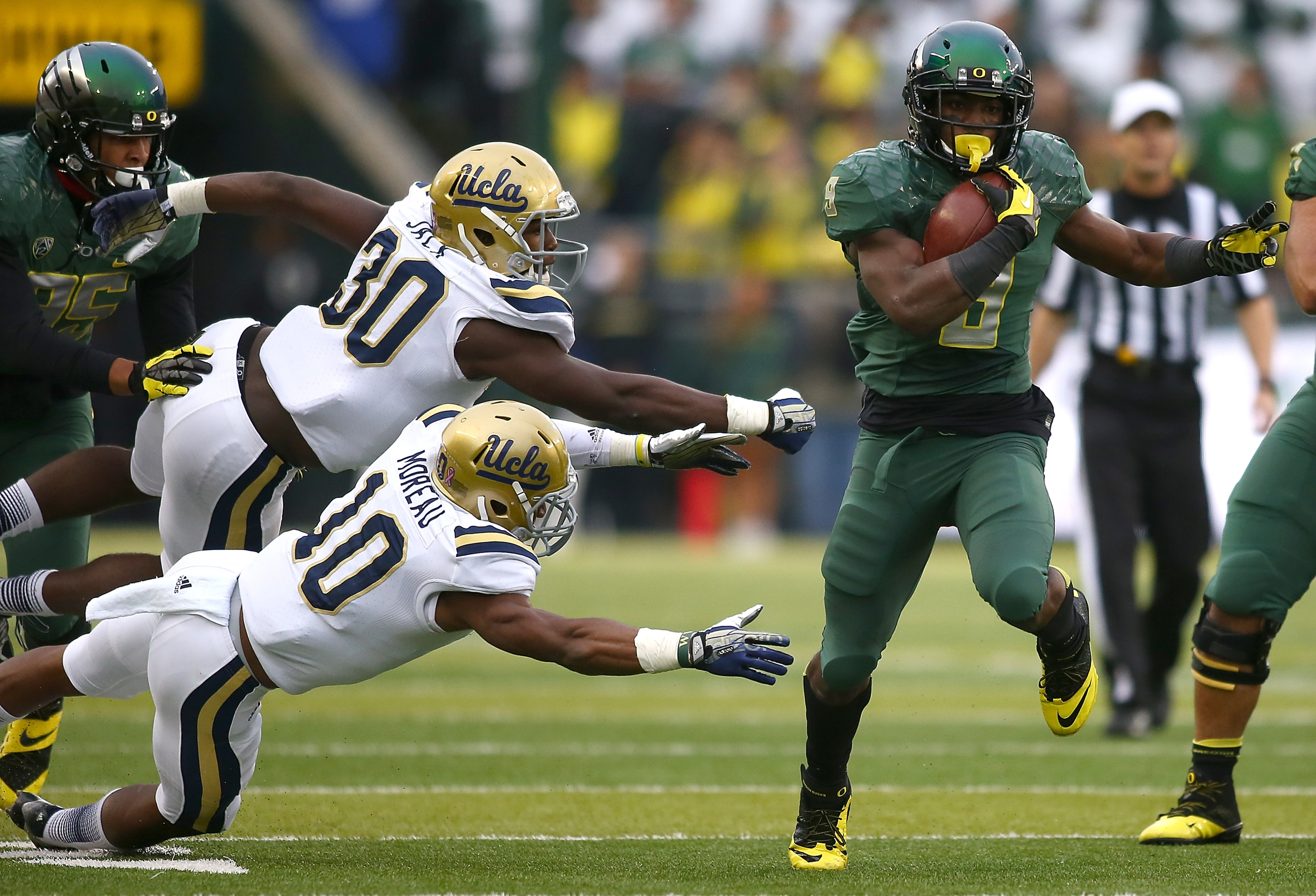 The Bruins are just out of reach of becoming an elite Pac-12 team.