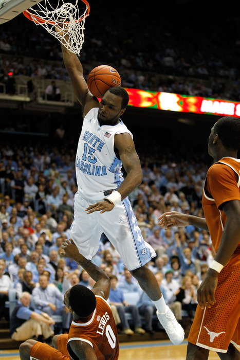 P.J. Hairston's offseason legal issues could hamper UNC's ACC title hopes.