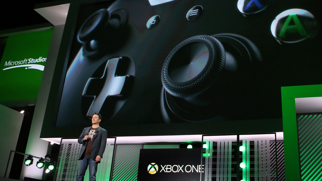 Phil Spencer on DRM reversals, new IP and what next-gen means to Microsoft