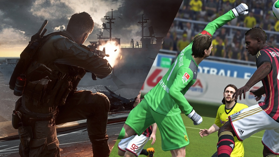 How Patrick Soderlund hopes to transform EA and its game engines