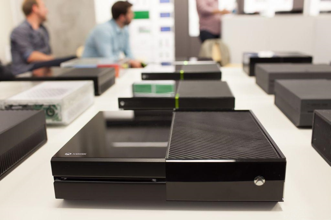 Xbox One will turn on faster than your TV while in stand-by mode