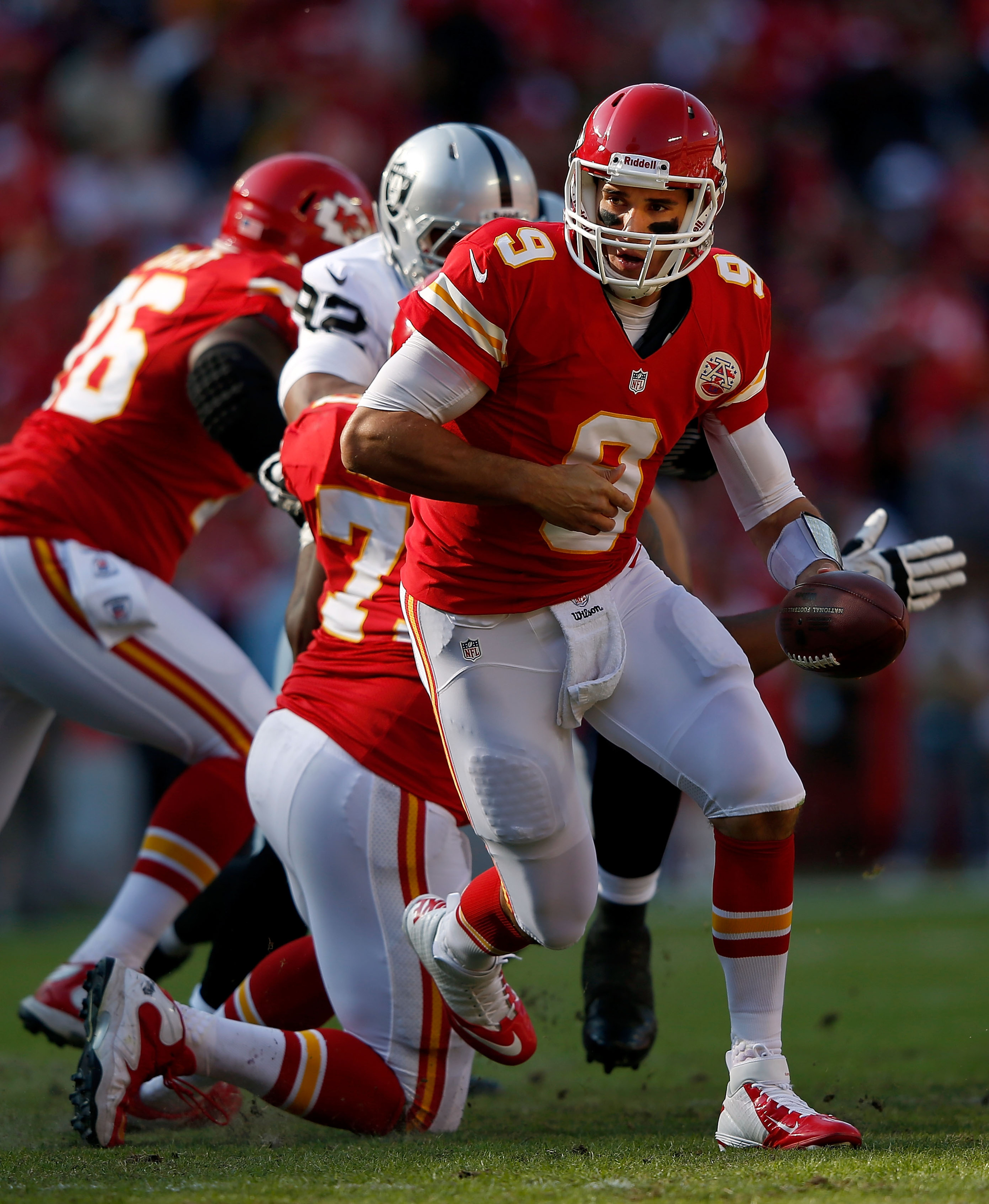 San Diego Chargers Chiefs Game: Chiefs Vs. Chargers: Everything You Need To Know