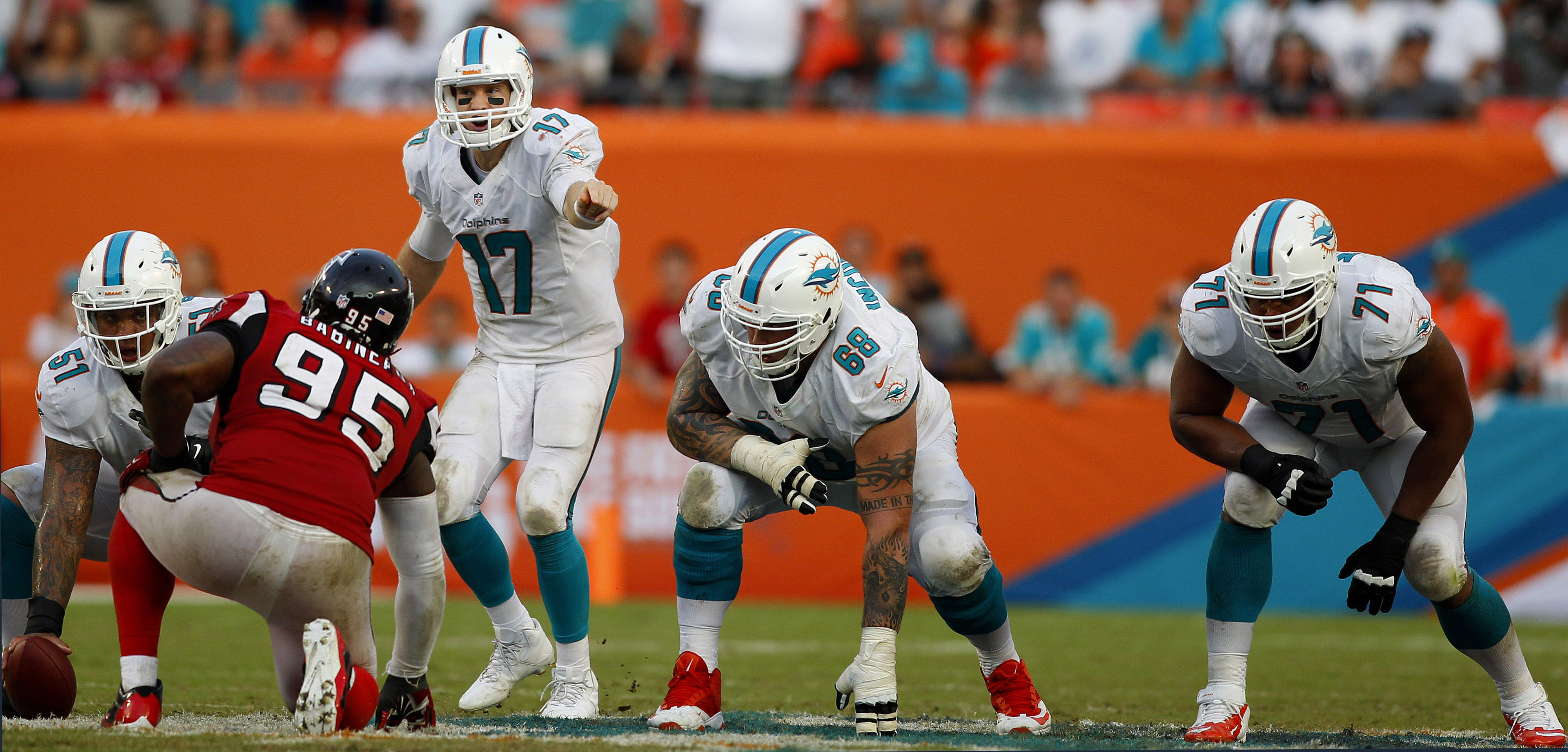 NFLPA releases statement on Jon Martin, Richie Incognito investigation