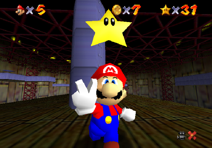 Study: Playing video games can increase brain size