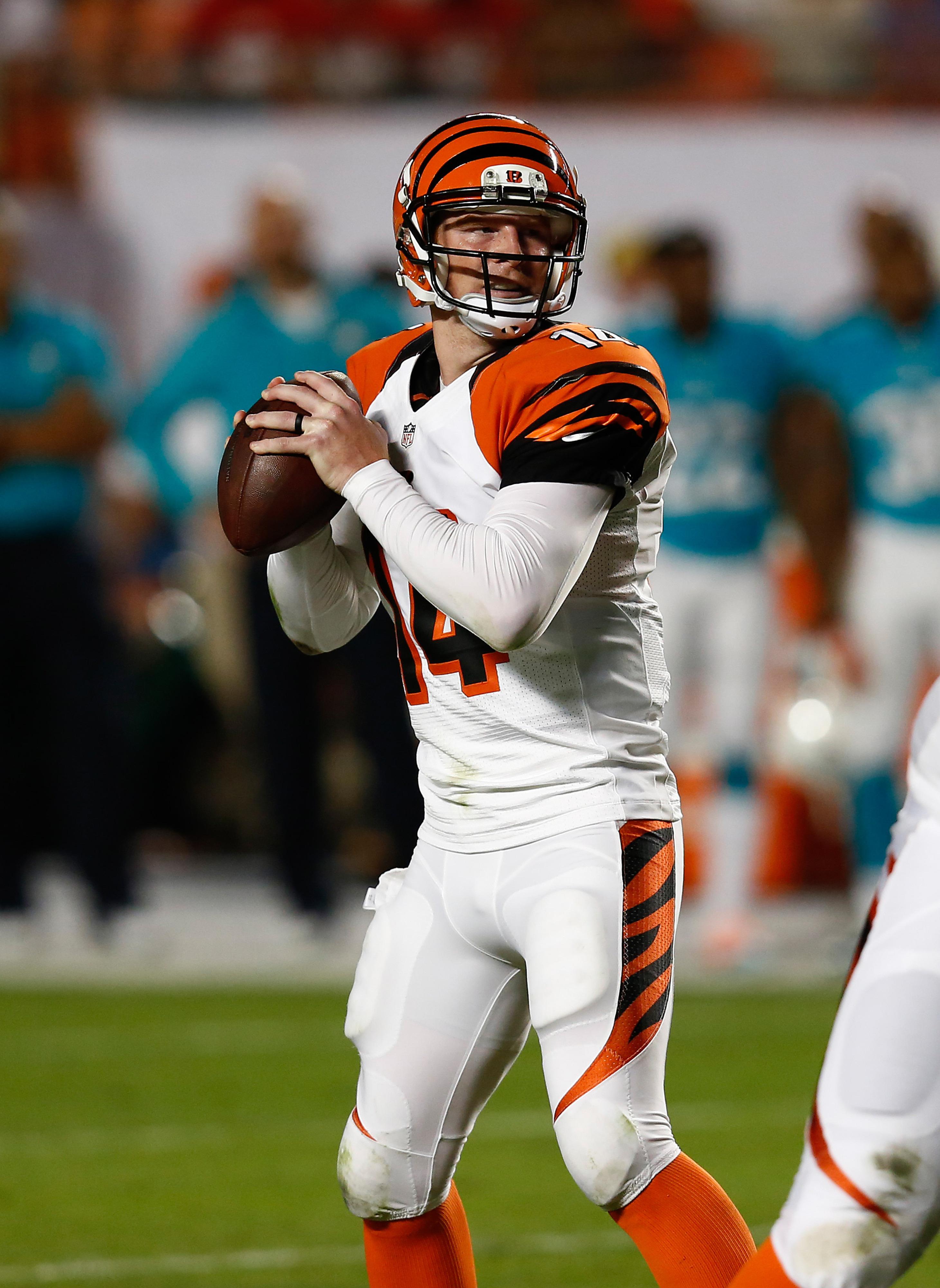 Bengals vs. Ravens 2013 picks and predictions: Experts favor Cincinnati on the road