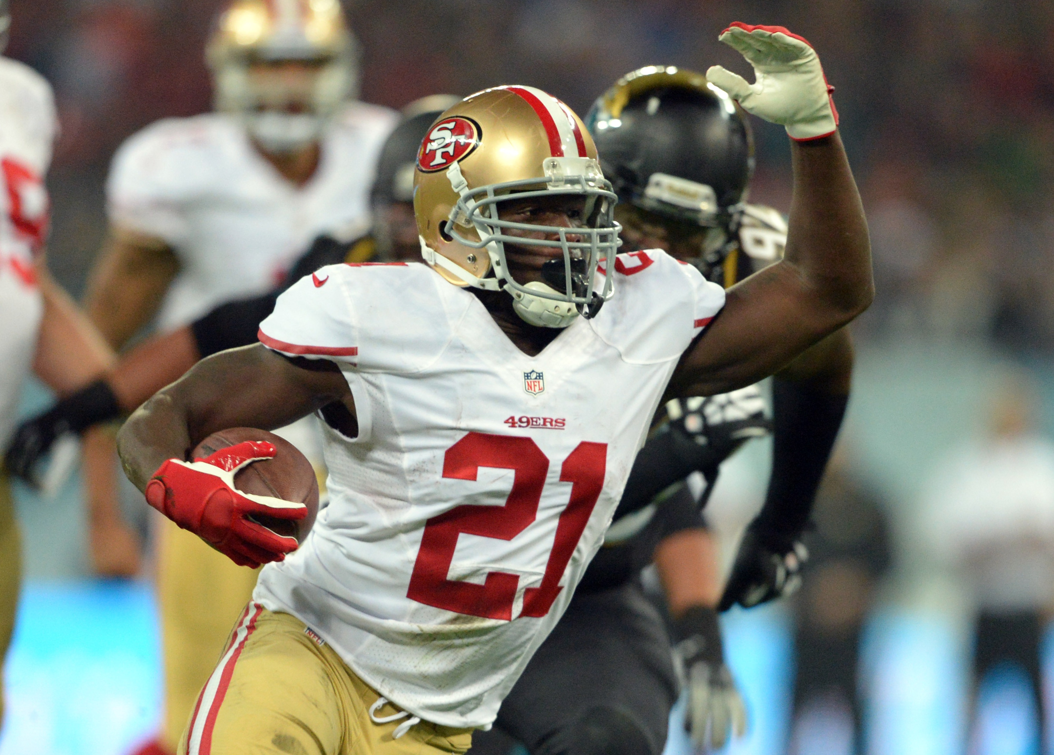 NFL picks and predictions 2013, Panthers vs. 49ers: San Francisco favored by experts