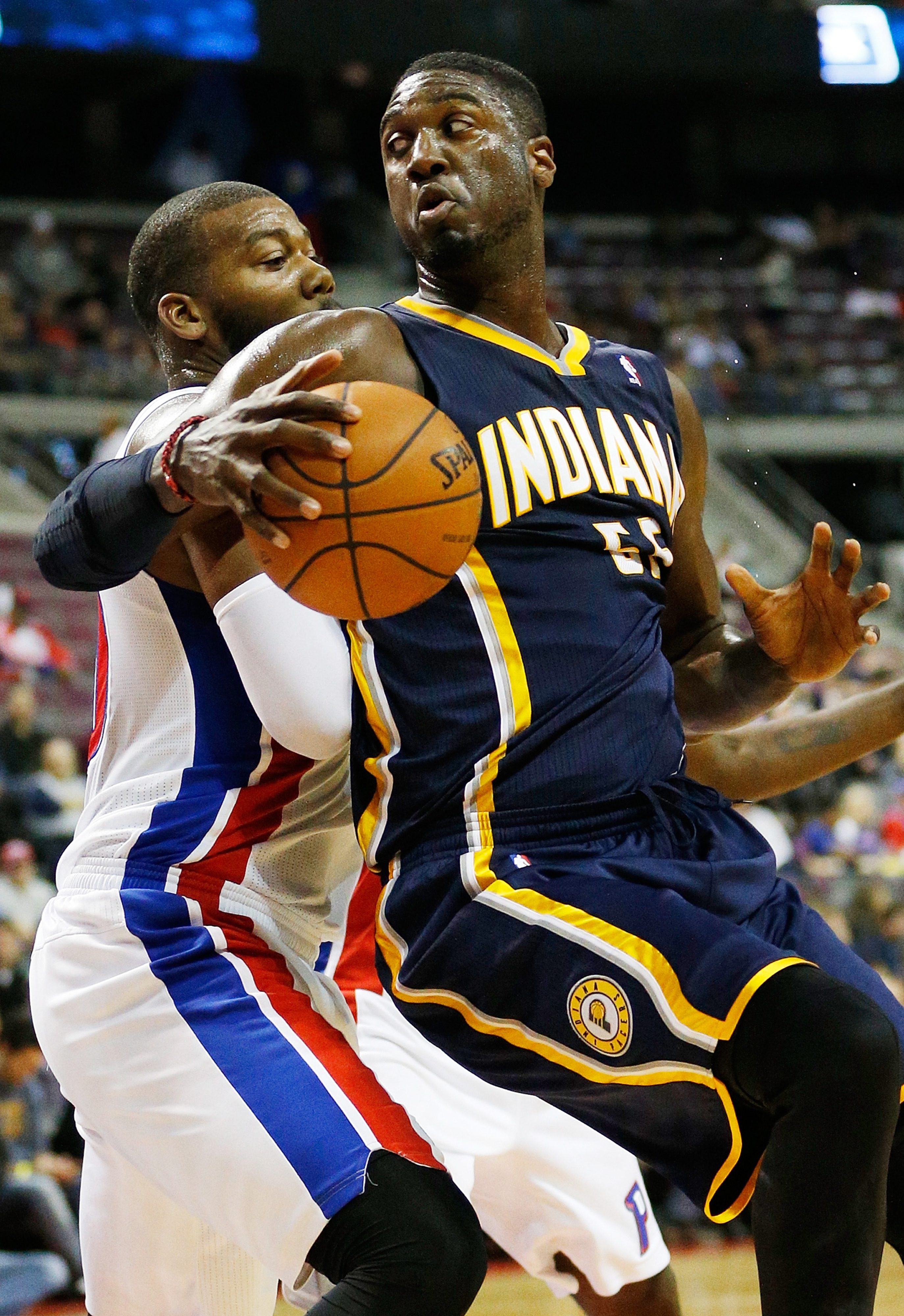 Pacers vs. Pistons final score: Indiana stays undefeated with 99-91 win in Detroit