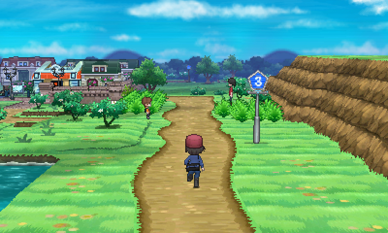 Pokémon art director wants to see series return to Red and Blue roots