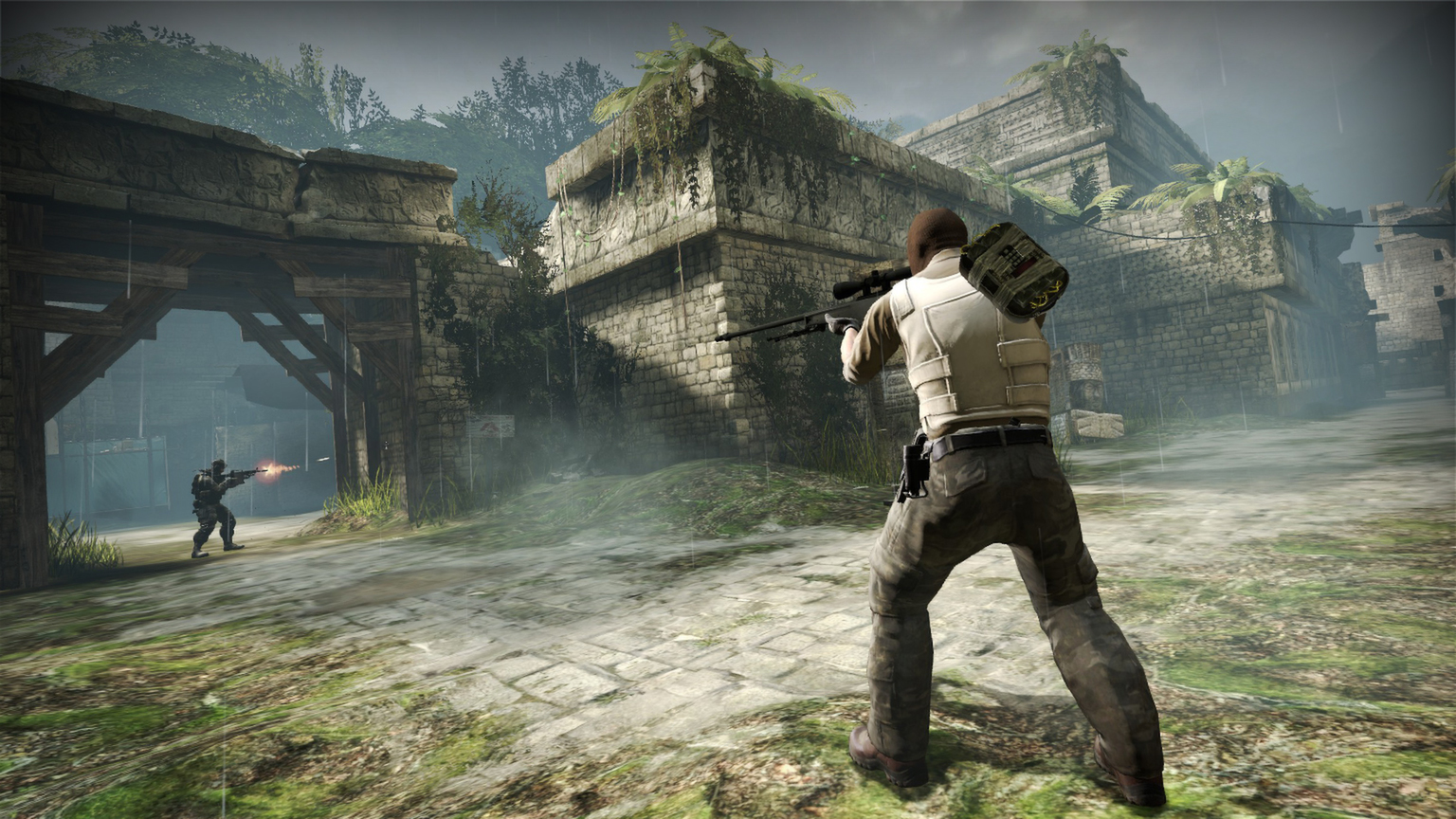 Link Counter-Strike: Global Offensive to Twitch for DLC