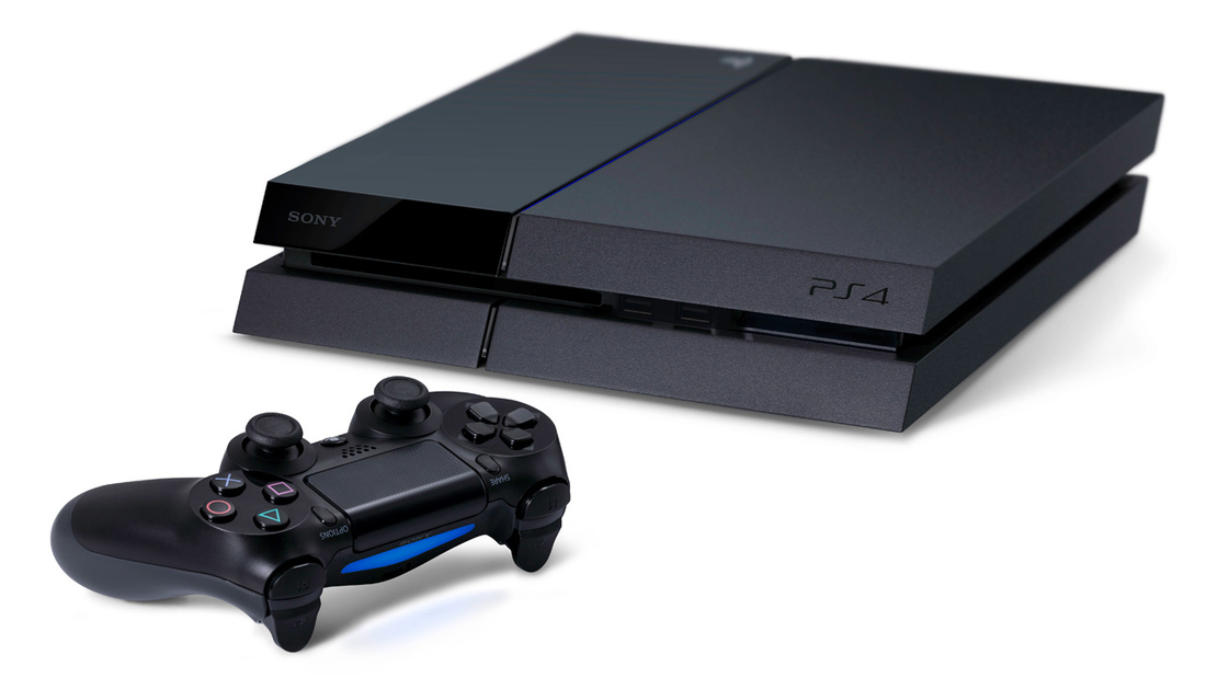 How next-gen is next-gen console security?
