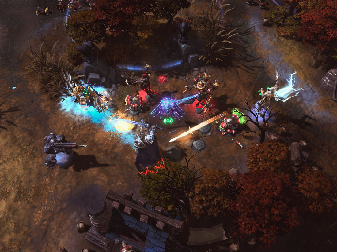 Heroes of the Storm beta signups go live today (update)