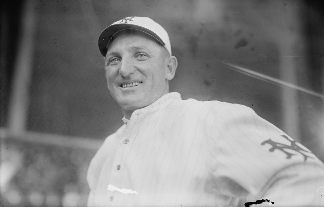 Hans Lobert in 1915.