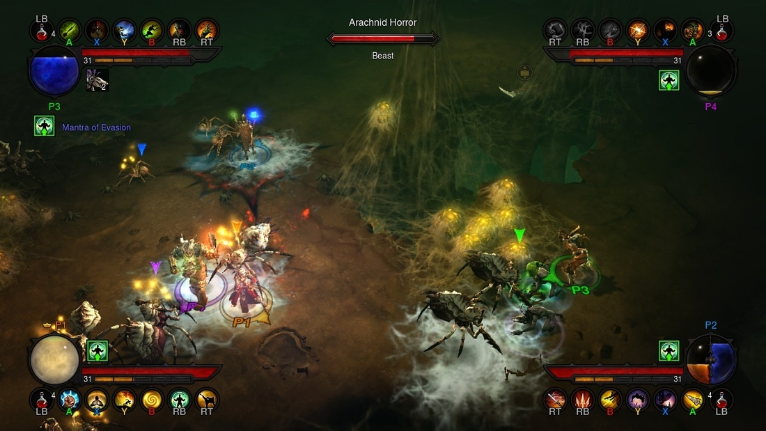 Why Diablo 3 isn't getting controller support on PC