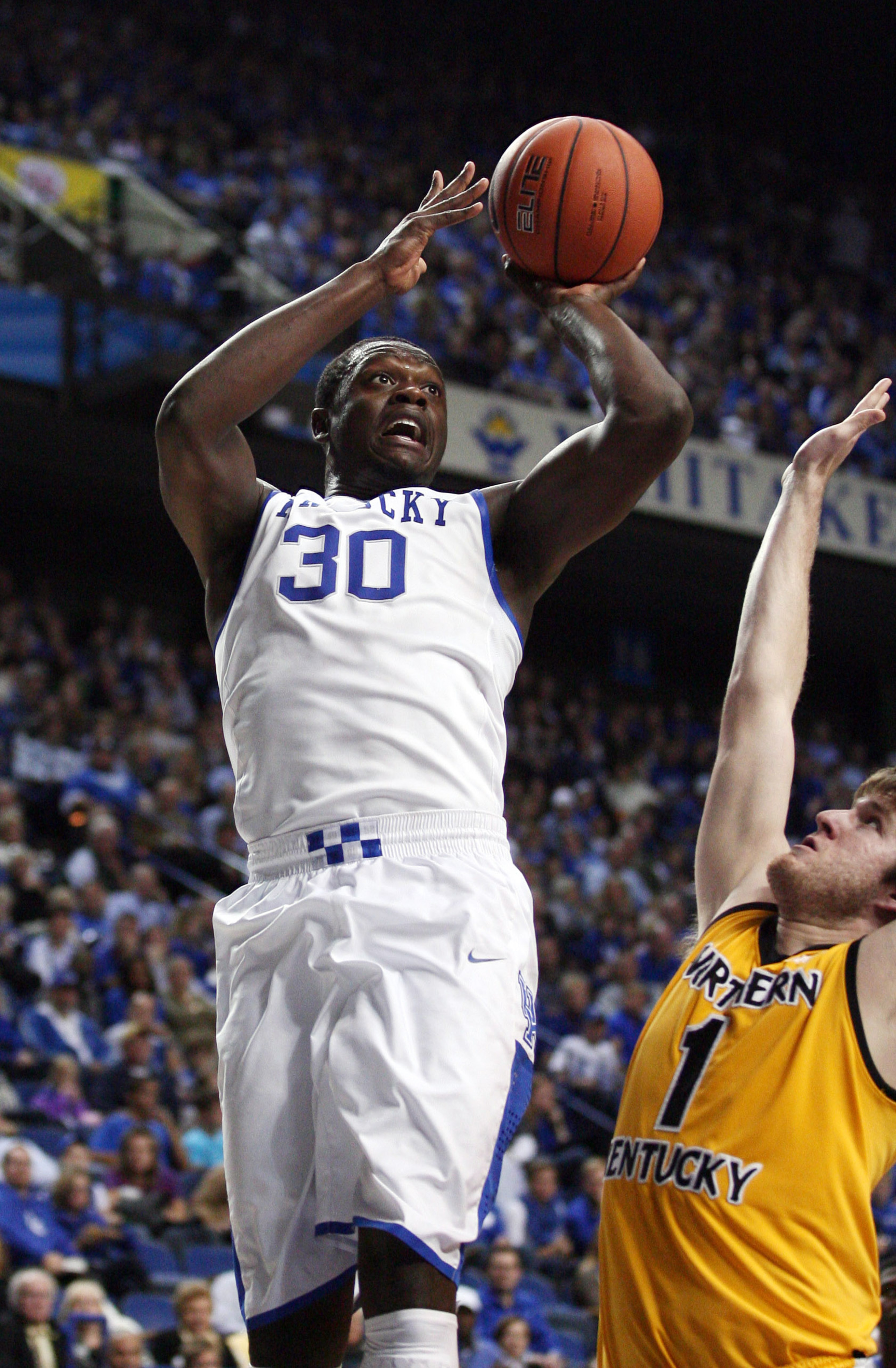 If I am picking my own troops, man by man, and I know I am going to war, I pick Julius Randle and I never look back...You can quote me on that.