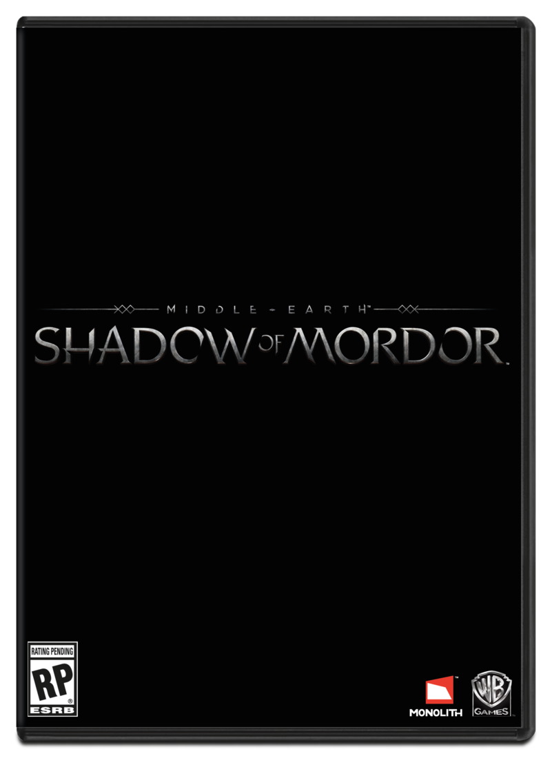 Middle-earth: Shadow of Mordor announced for consoles and PC