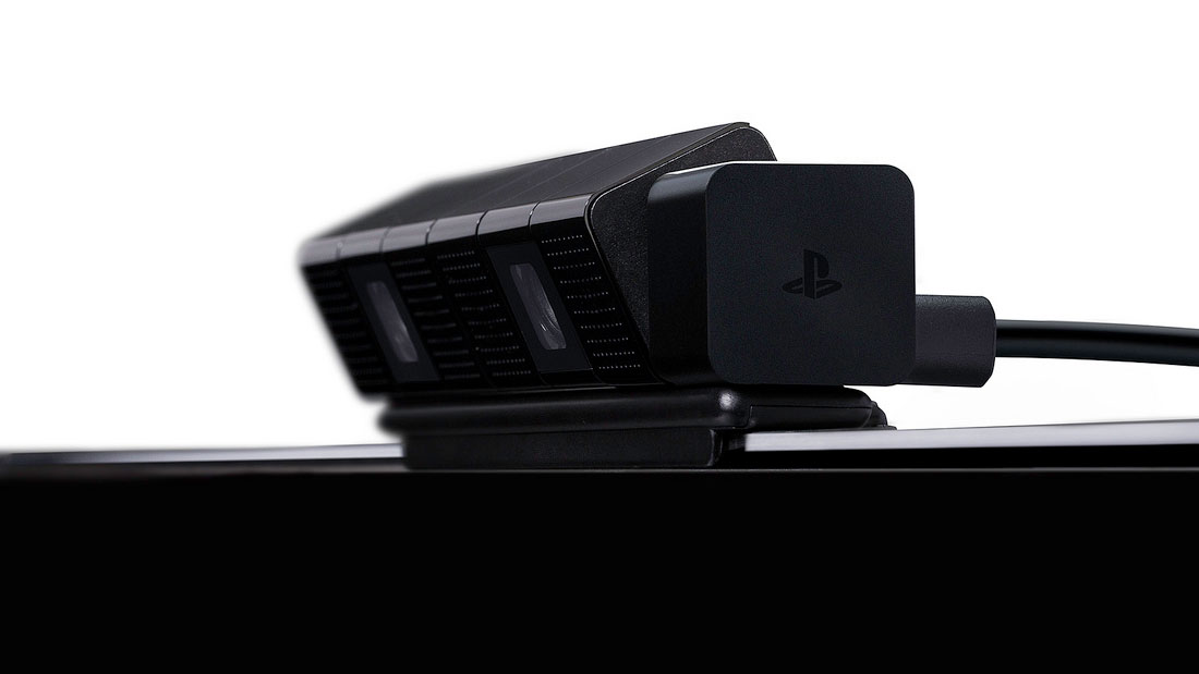 This is what you can do with your voice on PS4 at launch