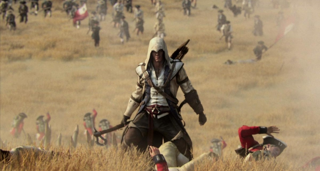 Assassin's Creed film coming August 2015