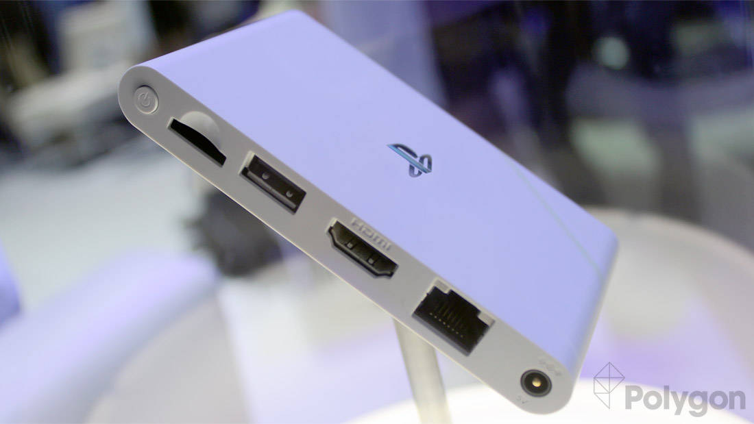 """PS Vita TV launch interview: """"A system anyone can enjoy"""""""
