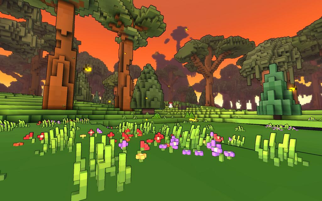 Trion Worlds announces Minecraft-like free-to-play online title, Trove