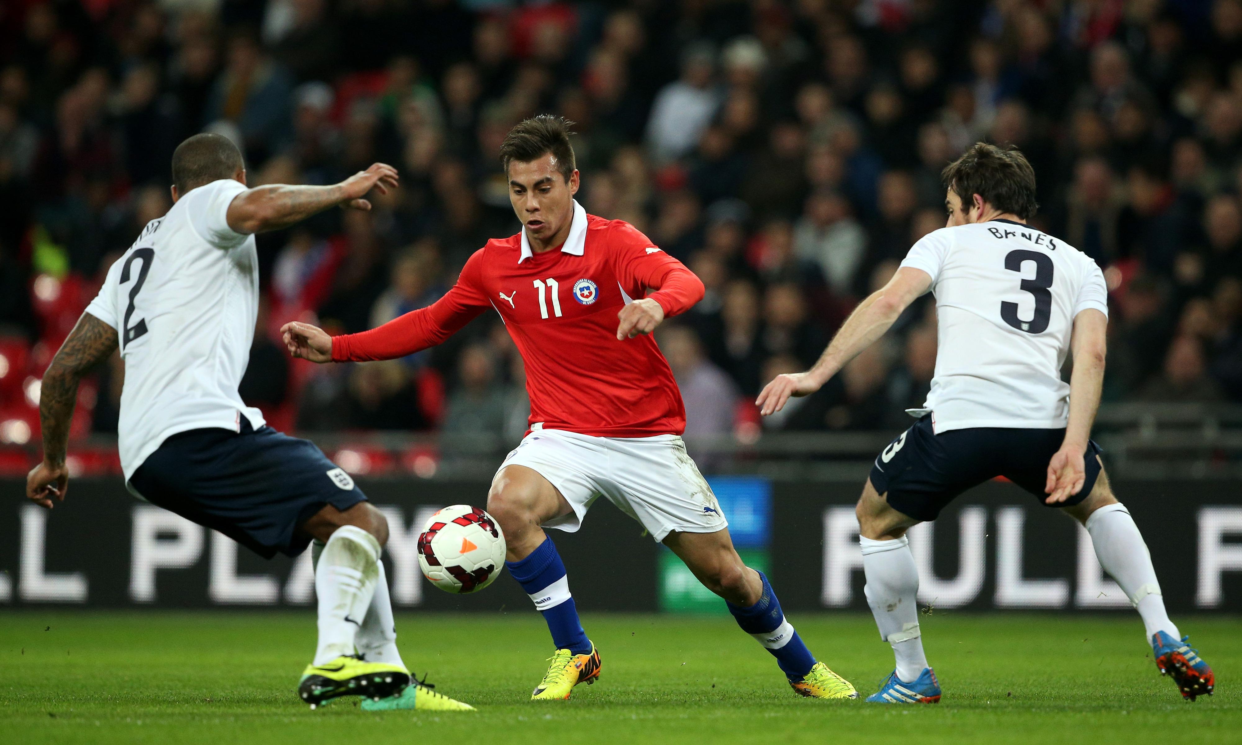 England vs. Chile: Final score 0-2, Alexis Sanchez leads La Roja to win at Wembley