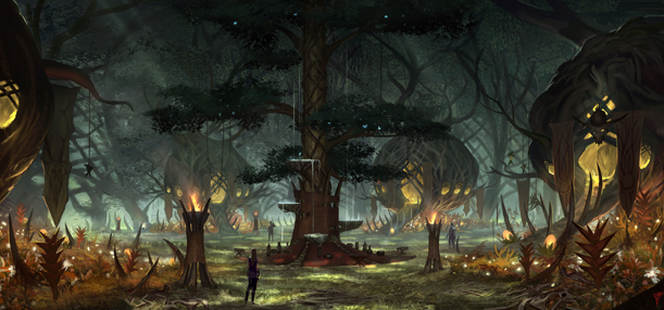 The Elder Scrolls Online beta invites more into the fold
