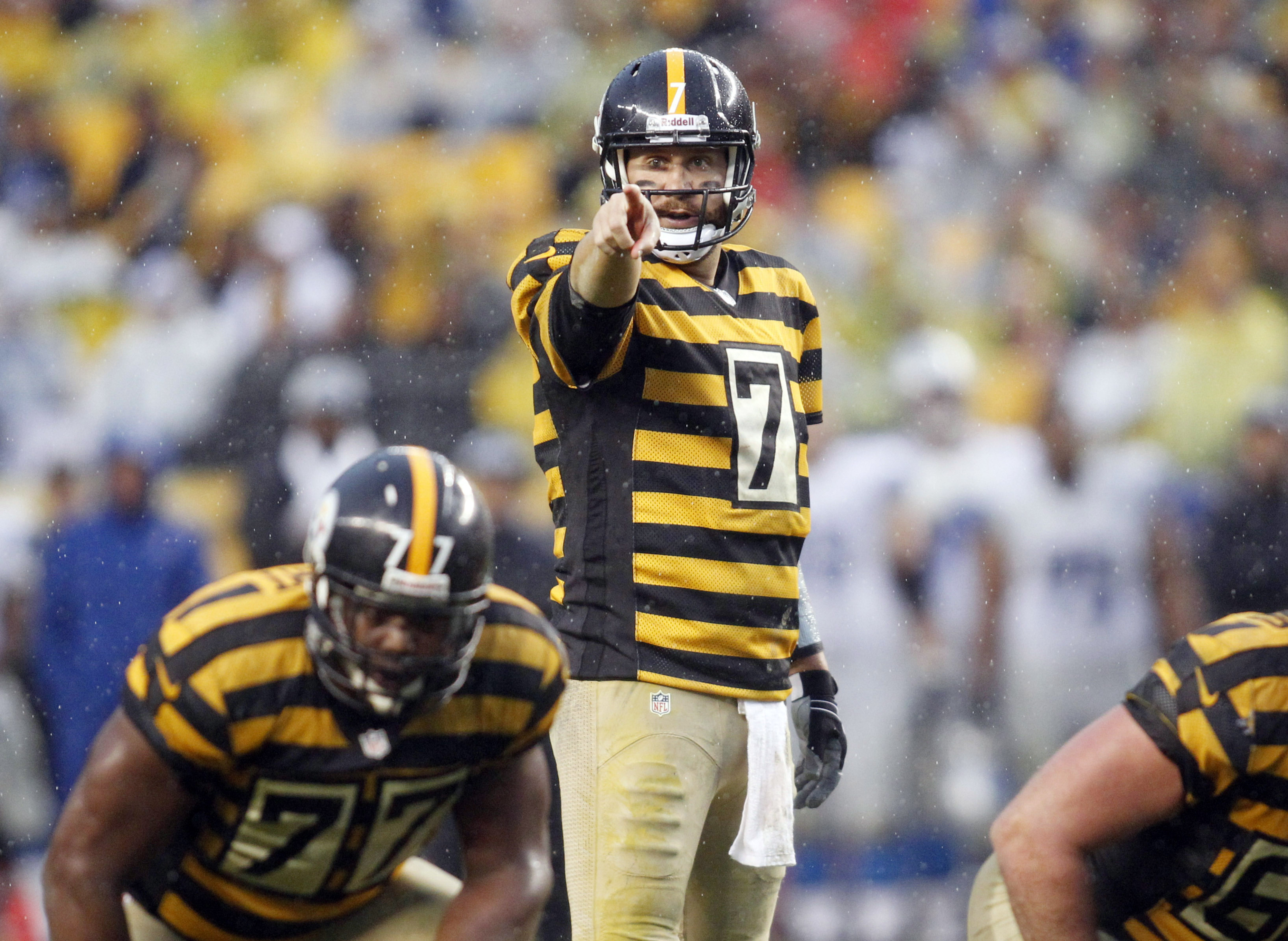 Ben Roethlisberger contract: Steelers QB willing to restructure deal to stay in Pittsburgh