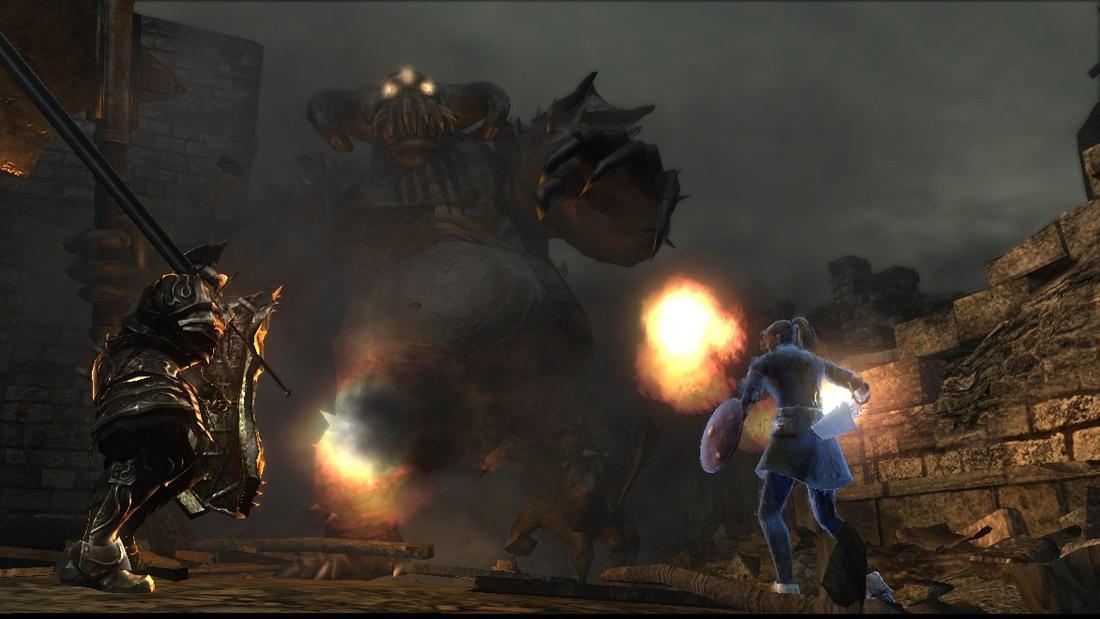 Demon's Souls and Dark Souls inspired PS4's design, says Shuhei Yoshida