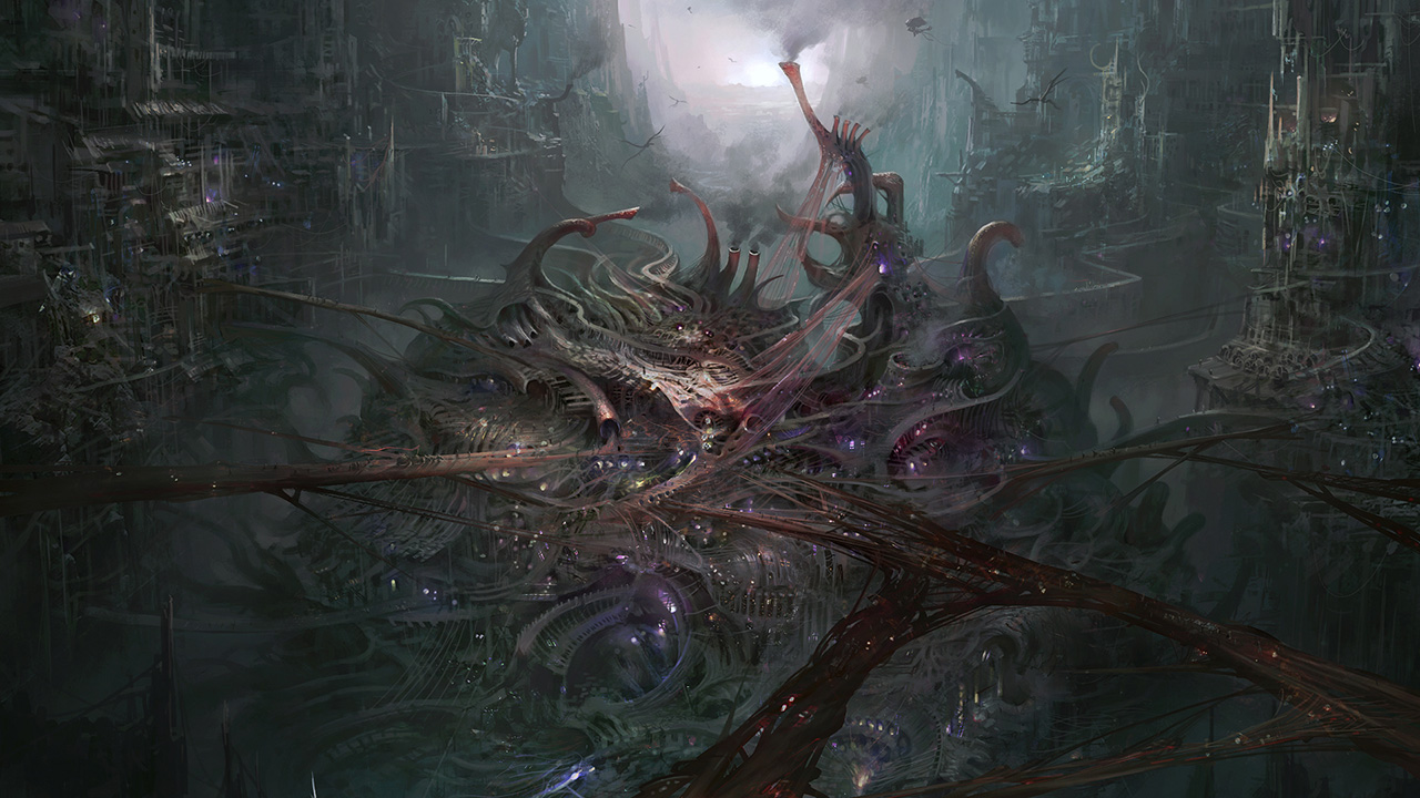 InXile invites backers to vote on Torment: Tides of Numenera combat system