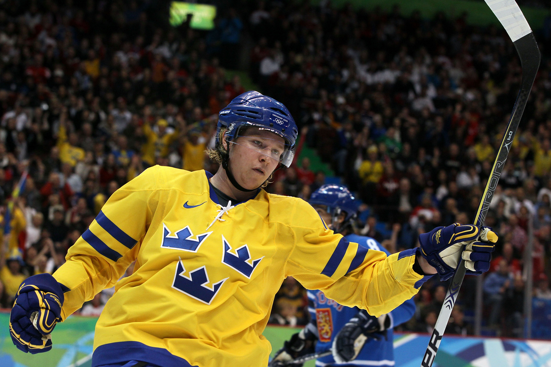 Winter Olympic hockey power rankings: Sweden is the best country on Earth