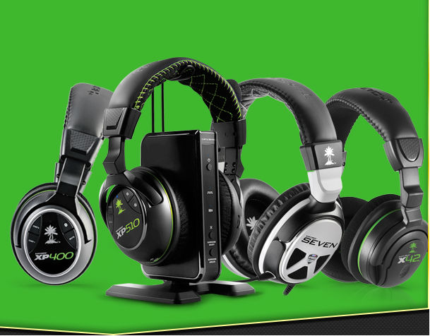 Turtle Beach offering limited-time Xbox One headset upgrades