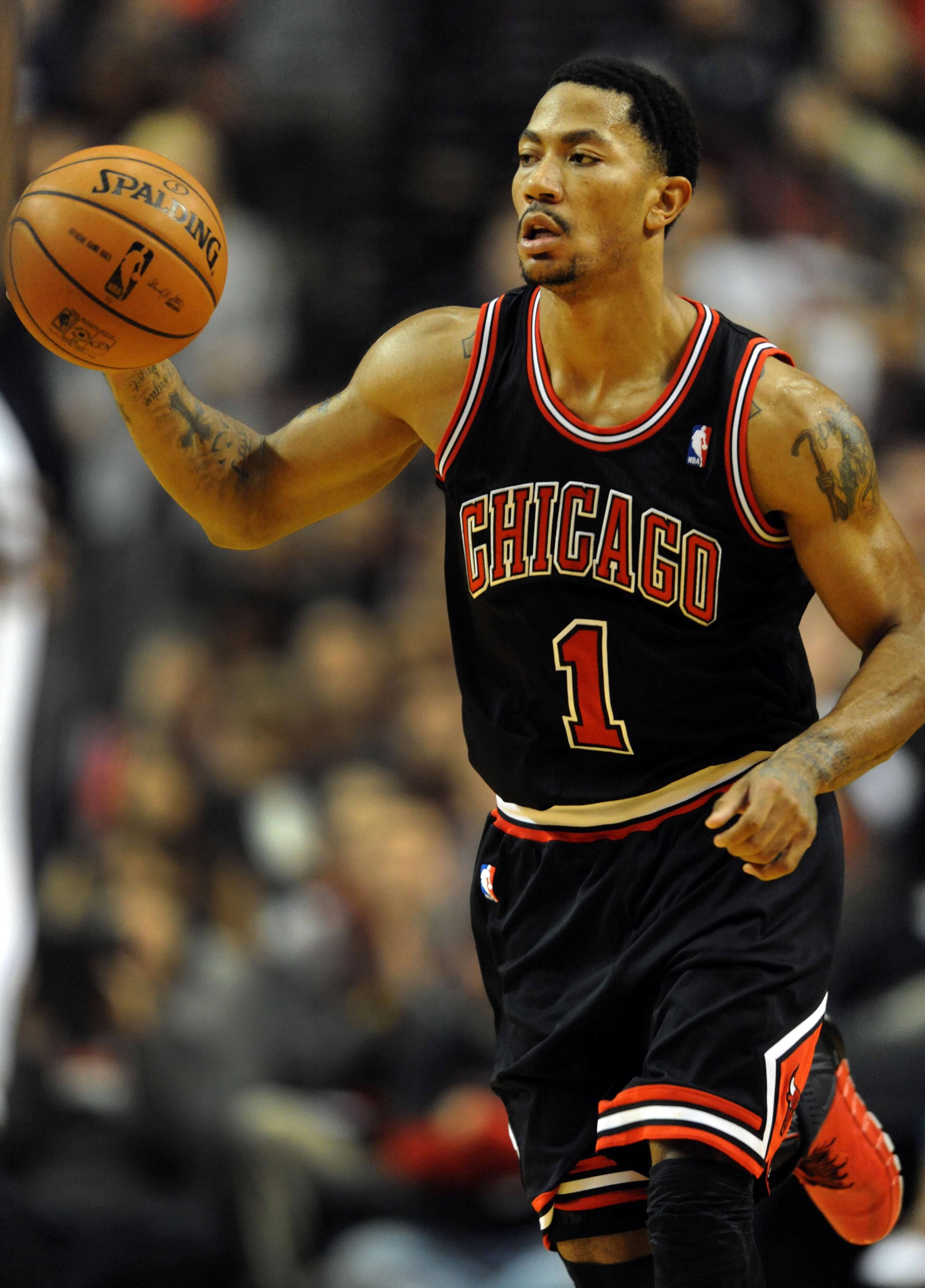 Derrick Rose injury: How do the Bulls survive this season?