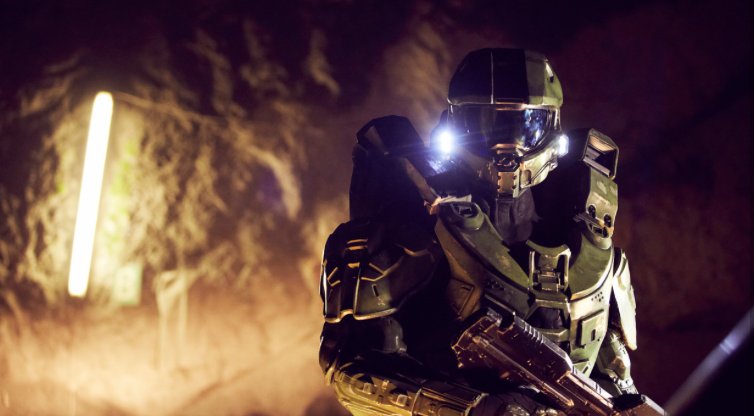 Microsoft explains why there is no Halo at Xbox One launch