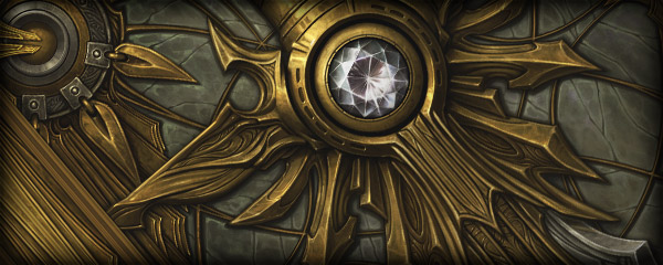 Diablo 3 148-page Book of Tyrael now available