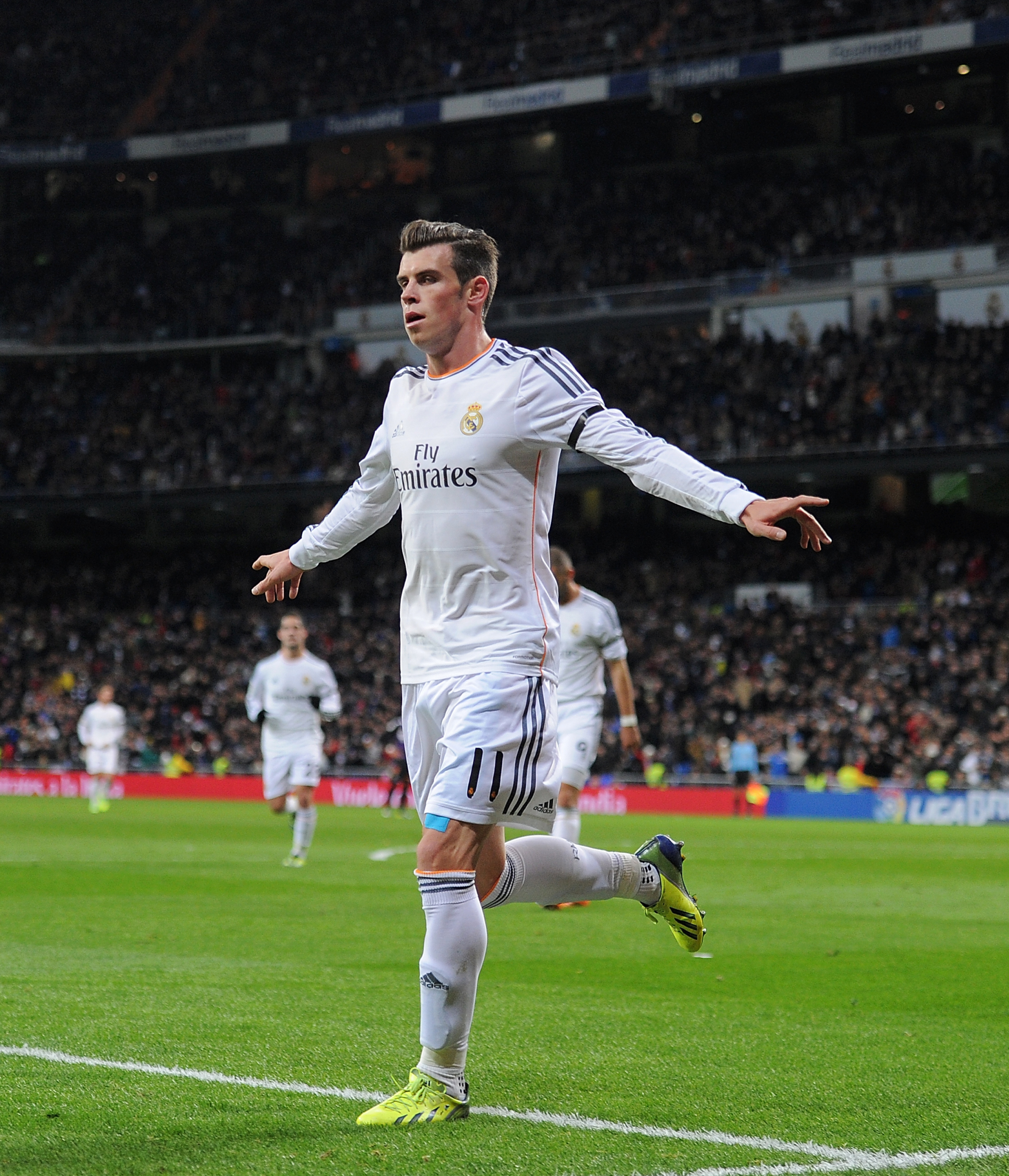 Real Madrid vs. Real Valladolid: Final score 4-0, Gareth Bale nets a hat trick