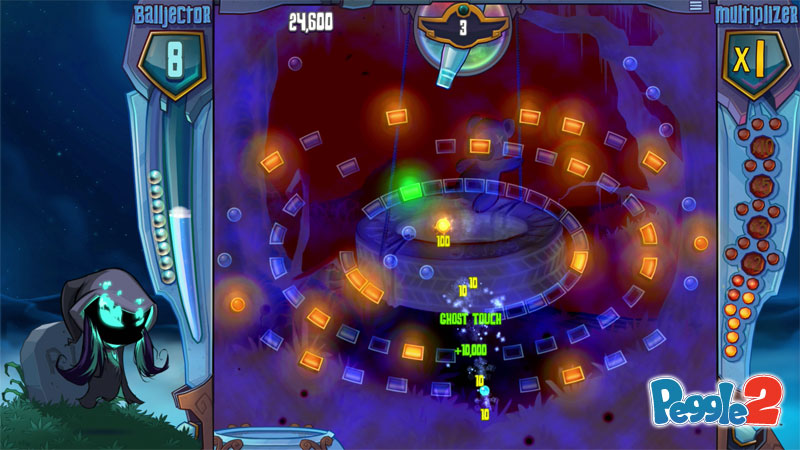 Peggle 2 launches Dec. 9 for Xbox One