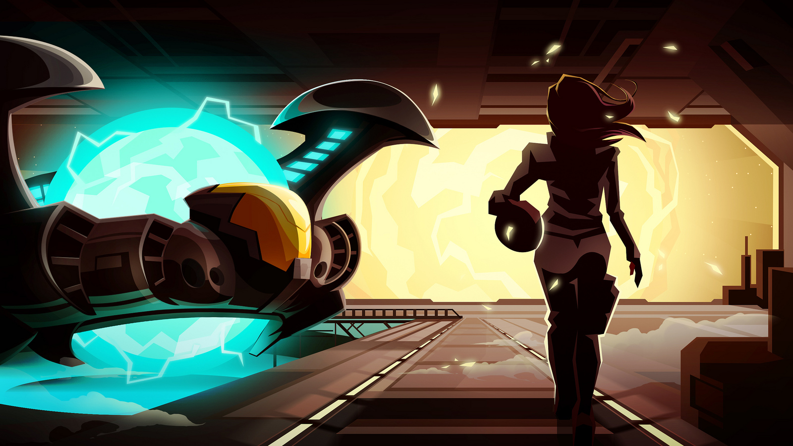 Velocity Ultra hits Steam Dec. 12
