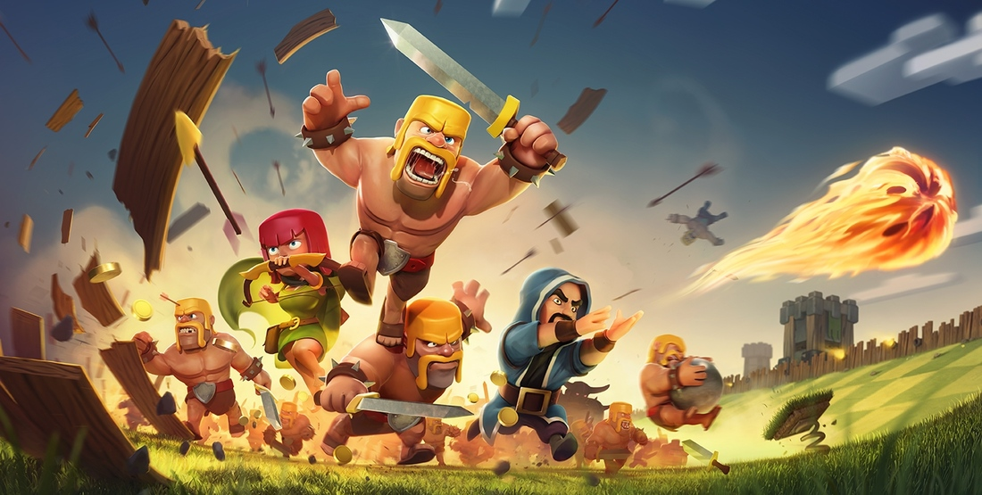 Finnish games renaissance is the result of a lack of interest in money, says Supercell