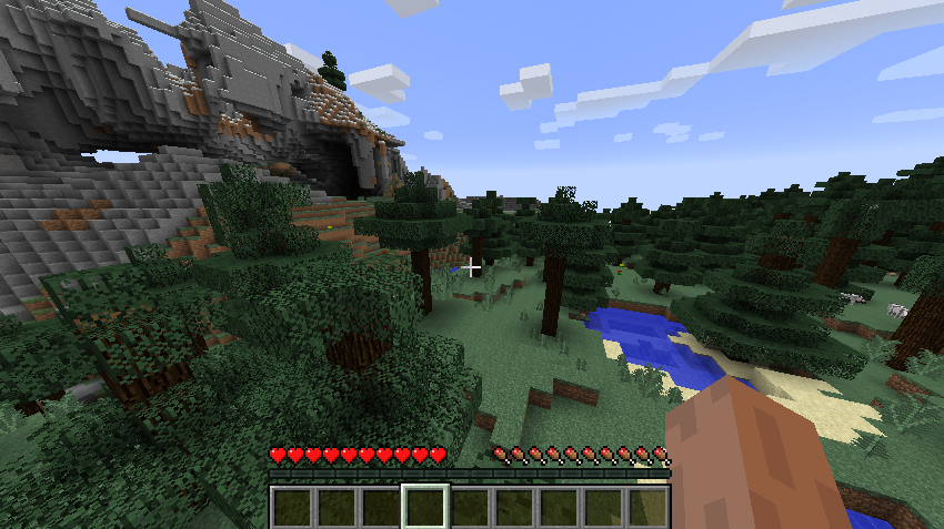 Minecraft livestreaming becomes easier starting next week