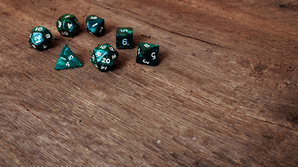 How a love of tabletop D&D helps video game designers tell their stories