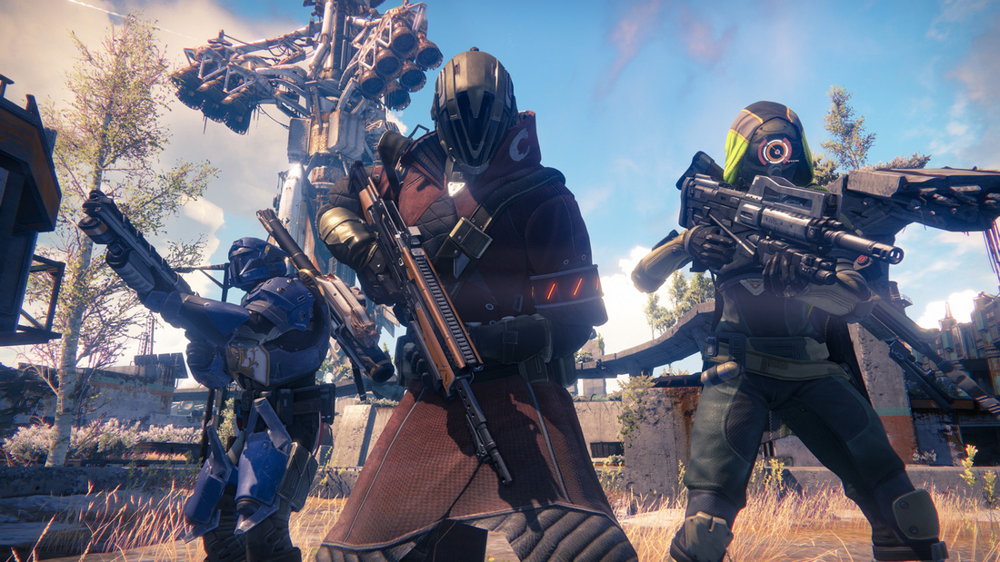 Destiny launching Sept. 9, 2014