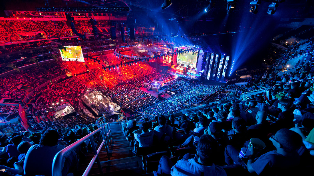 Riot Games reverses policy restricting players from streaming other games