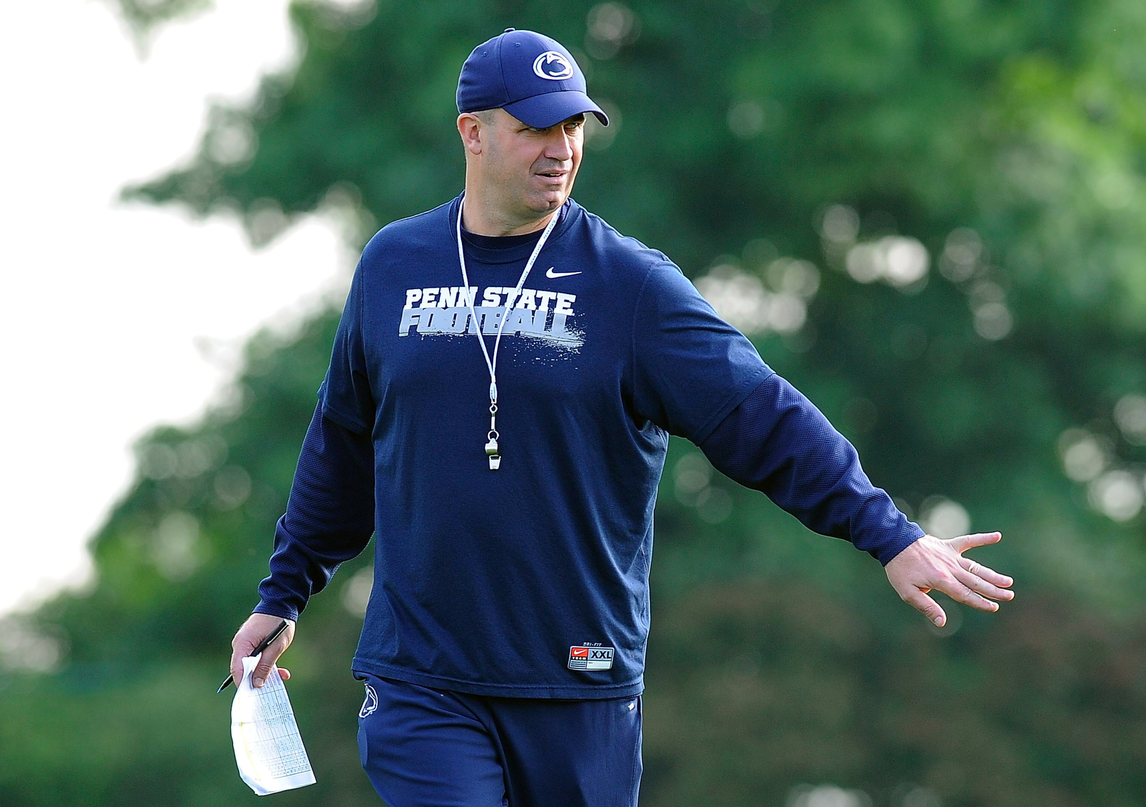 Could this be the next head coach of the Houston Texans?