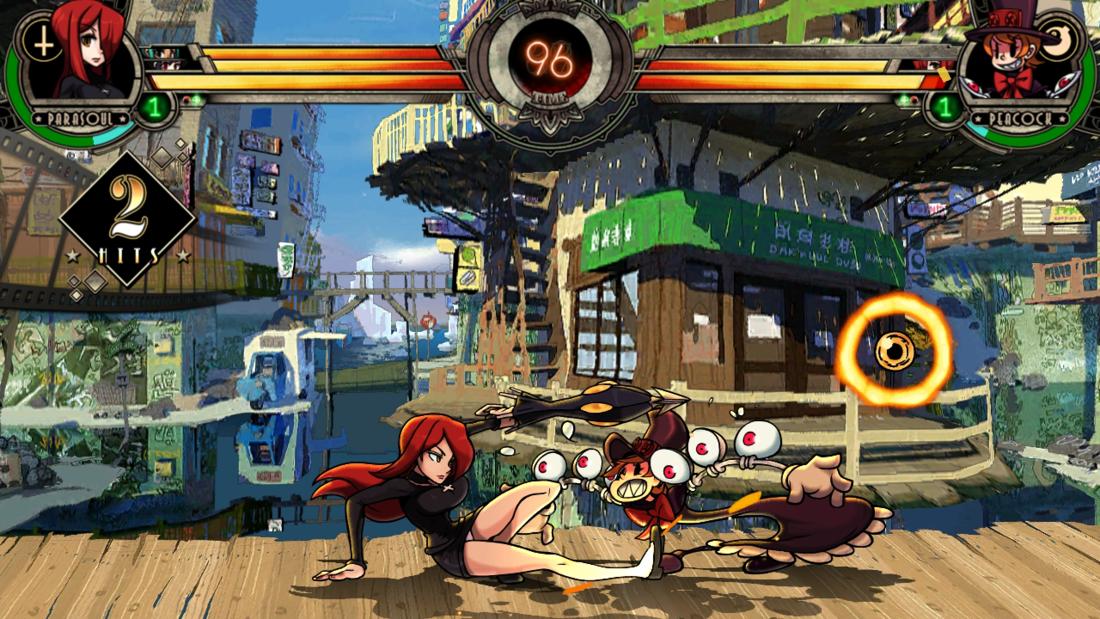 Konami requests Skullgirls be 'delisted' on PSN, XBLA