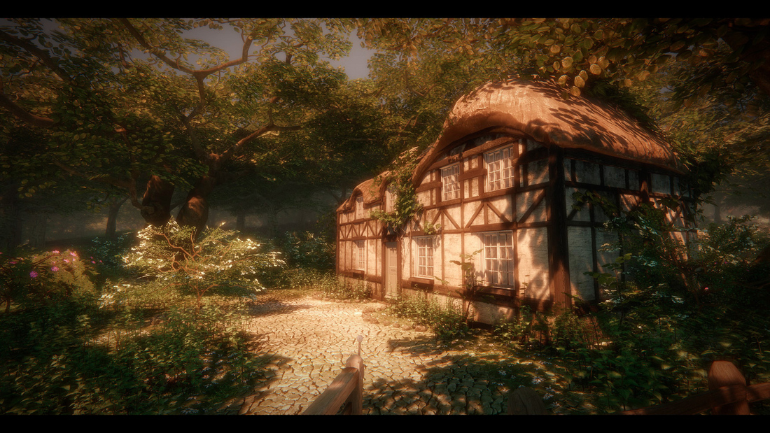 Why there's no time limit in Everybody's Gone to the Rapture