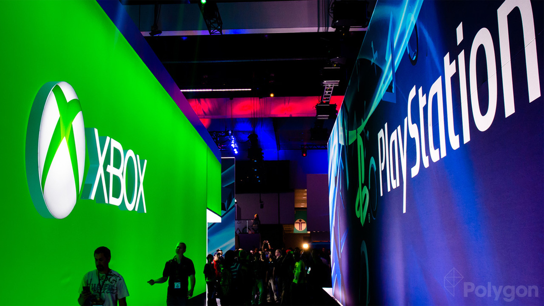 PS4, Xbox One battle for best-selling, fastest-selling consoles in Nov.