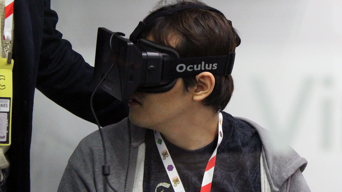 Oculus raises additional $75M in funding for consumer version of VR headset