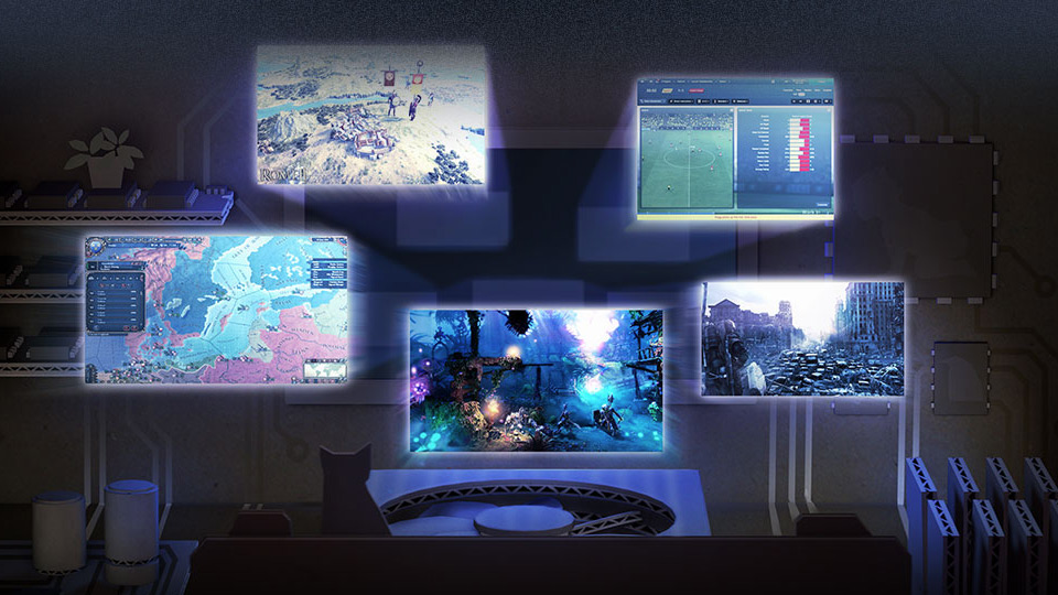 SteamOS beta now available for download