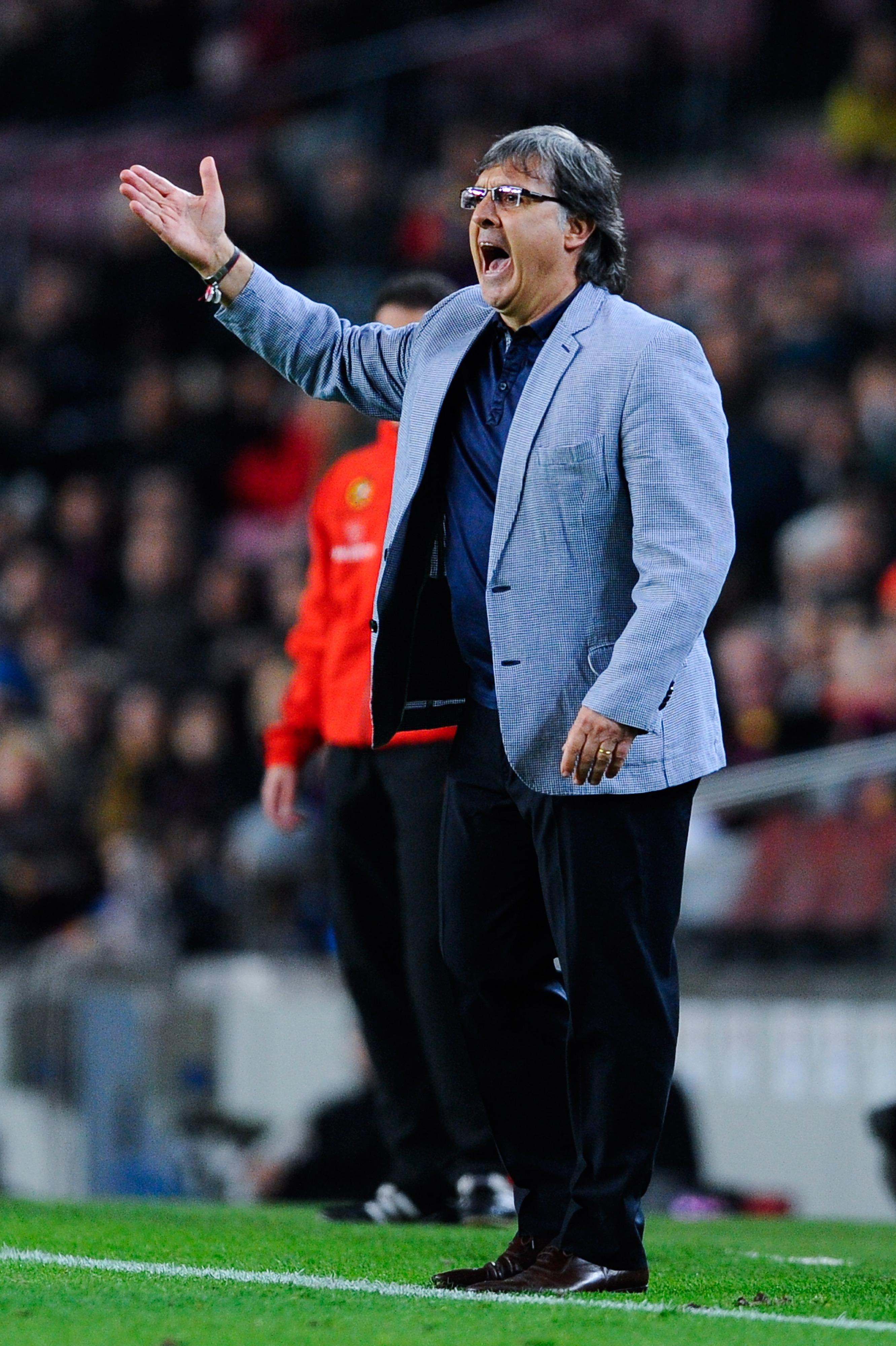 Manchester City vs. Barcelona, 2014 UEFA Champions League draw: Barca face tough test in resurgent City
