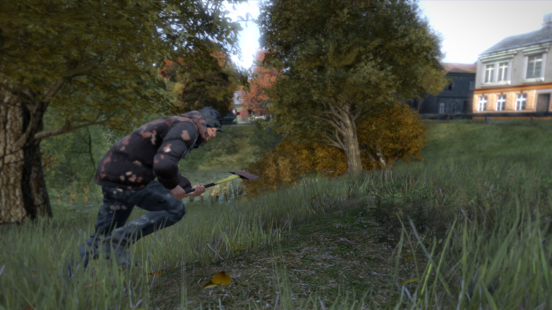 Bohemia sells 172K copies of DayZ on launch day for $5.17M in sales
