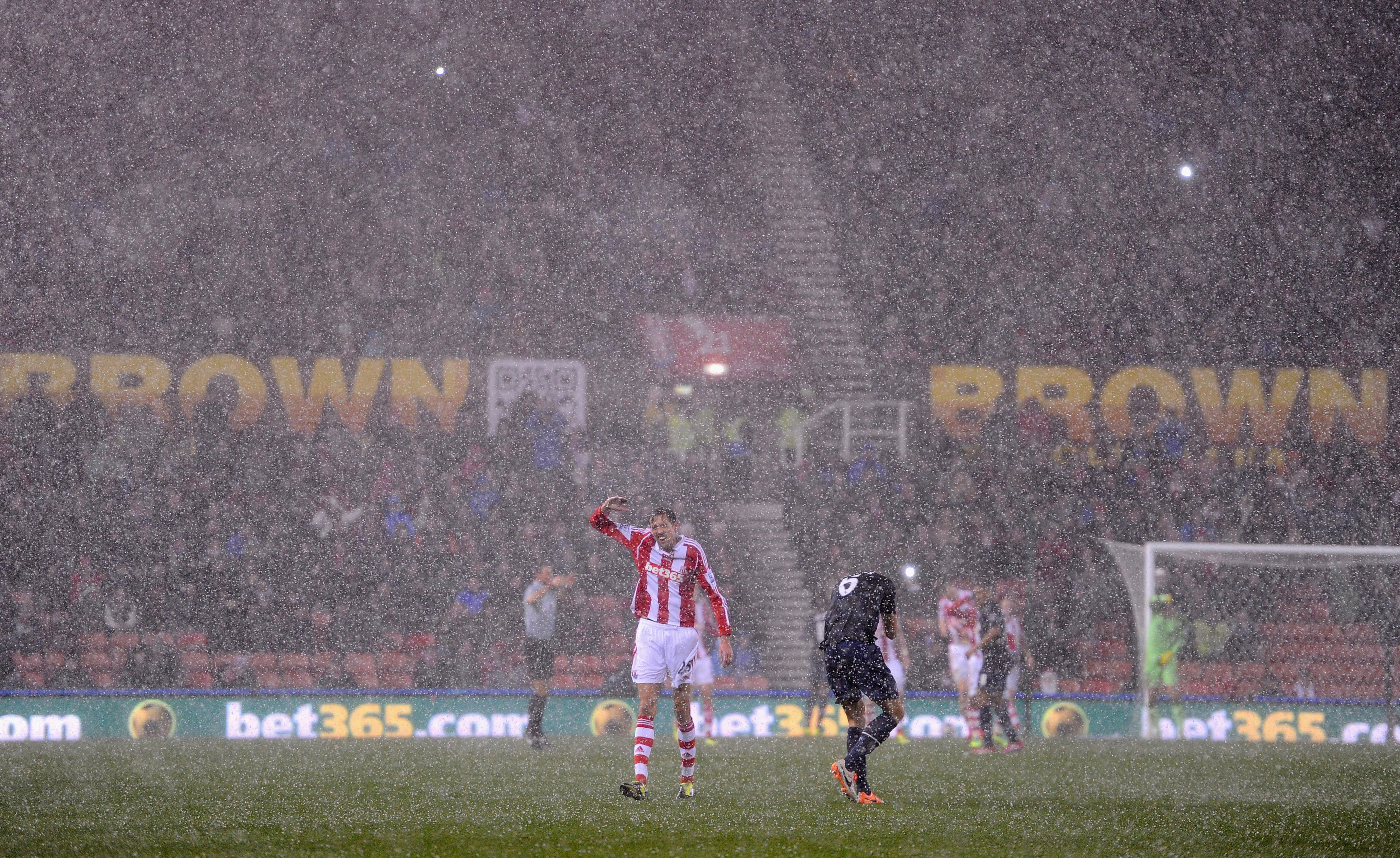 Stoke City vs. Manchester United: Final score 0-2, United dump Potters out of cup